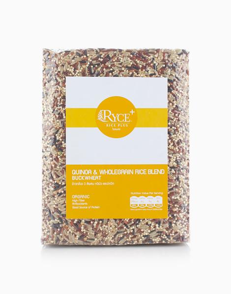 Quinoa & Wholegrain Rice Blend with Buckwheat (2kg) by Healthy Choice PH