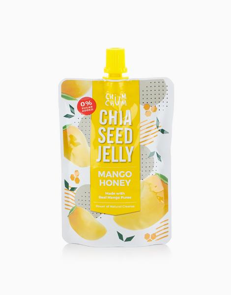 Chia Seed Mango Honey Jelly Drink by Healthy Choice PH
