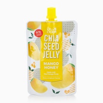 Chia Seed Mango Honey Jelly Drink by Healthy Choice PH