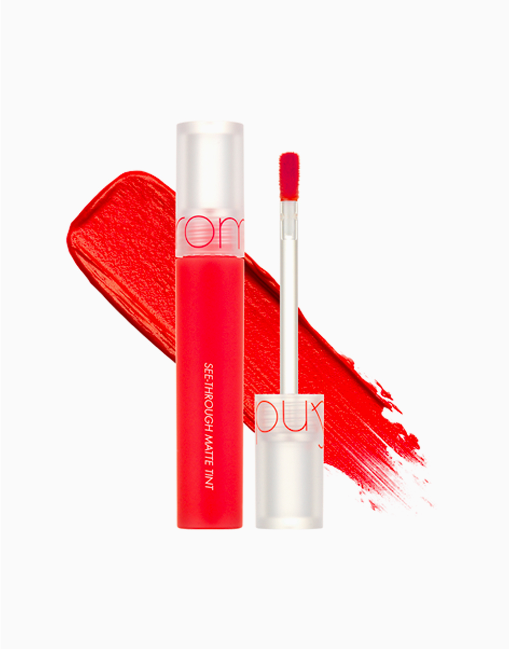 See Through Matte Tint by Rom&nd   Through Coral