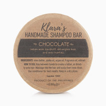 Chocolate Handmade Shampoo Bar by Klara's