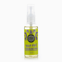 Yoga Mat Deodorizing Spray (50ml) by FAVORI