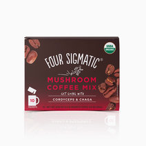 Four sigmatic cordy coffee new