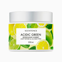 Scentence acidic green refreshing sorbet 200ml