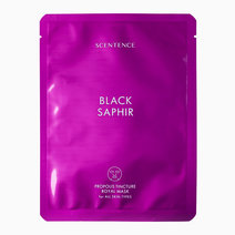 Scentence black saphir propolis tincture royal mask %288809030731302%29