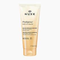 Nuxe paris prodigieuse shower oil 100ml