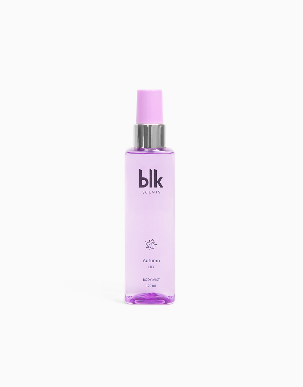 K-beauty Scents in Autumn (120ml) by BLK Cosmetics