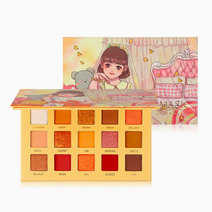 Imagic wedding dream 15 color eyeshadow palette 01