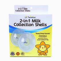 Milk Collector Shells by Li'l Twinkies