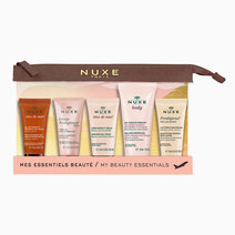 Nuxe beauty essentials