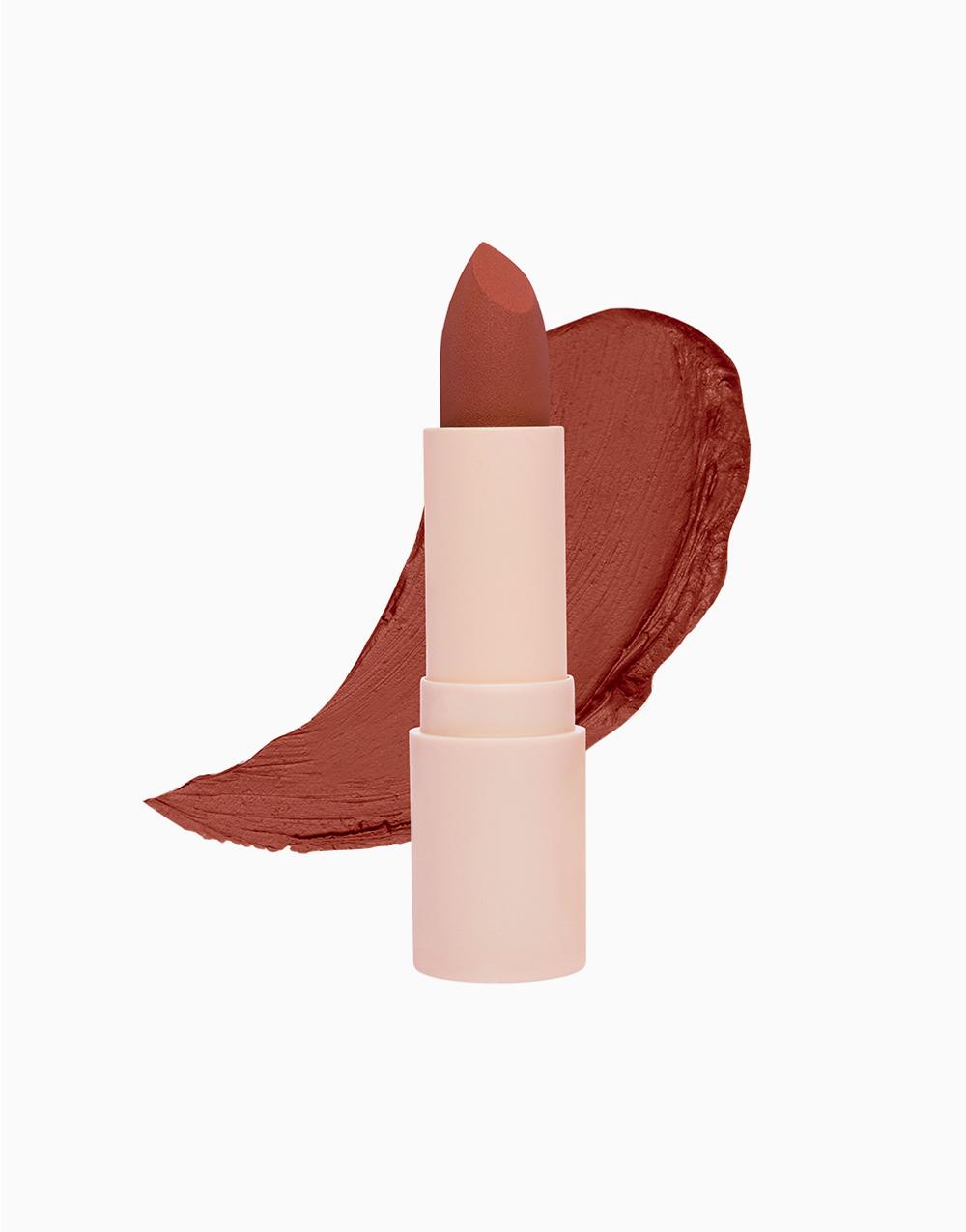 Sunnies Face Fluffmatte [Weightless Modern Matte Lipstick] (Bday) by Sunnies Face