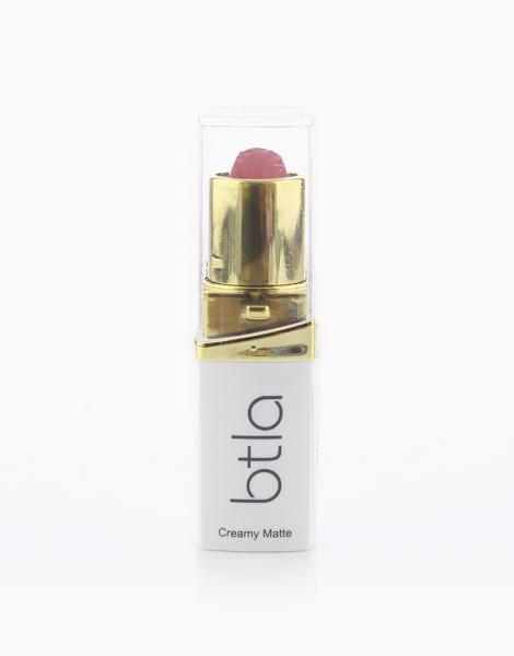 Creamy Matte Lipstick by BTLA   Duches
