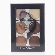 6-Color Contour Kit by BTLA