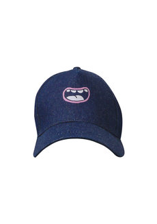 Open Mouth Cap by Artwork