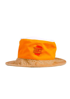Thanks But No Thanks Bucket Hat by Artwork