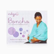 Boncho Nursing Poncho by Indigobaby