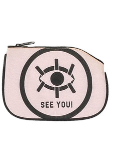 See You Coin Purse by Artwork