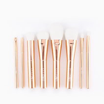 Kallista Brush Special Set by Ellana Mineral Cosmetics