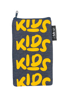 Kids Vertical Pouch by Artwork