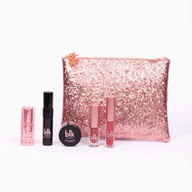 Little Luxuries Holiday Sparkle Gift Set by BLK Cosmetics