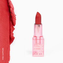 Holiday All-Day Intense Matte Lipstick by BLK Cosmetics