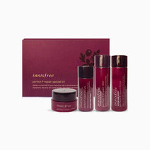 Innisfree perfect 9 trial kit