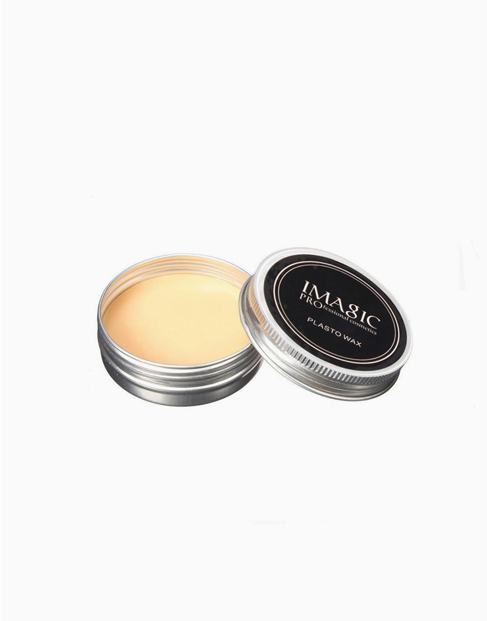 Plasto Wax by Imagic | #1 Light Beige