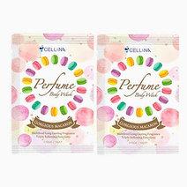 Gorgeous Macaron Perfume Body Wash (2 Pcs.) by Cellina