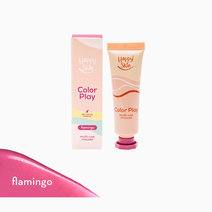 Happyskin color play flamingo