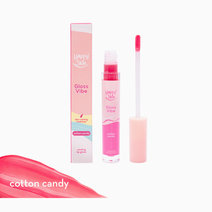 Happyskin gloss vibe cotton candy