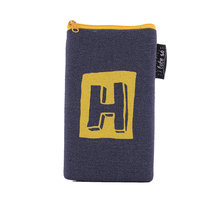 H Vertical Pouch by Artwork