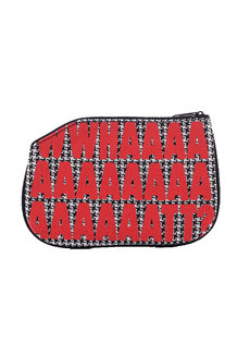 Whaat Coin Purse by Artwork