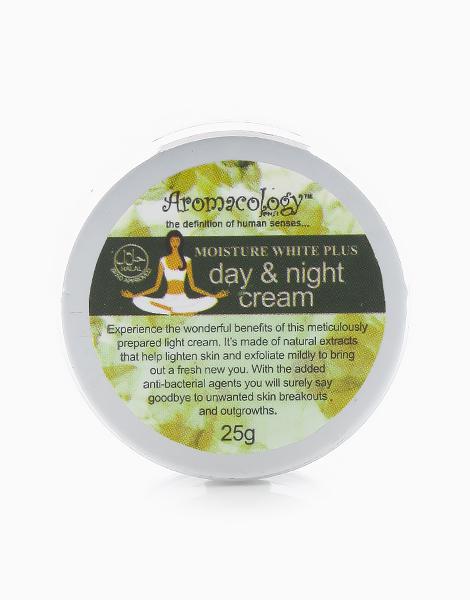 Moisture White Plus Day & Night by Aromacology Sensi