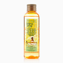 Sports Spray SPF60 by Aromacology Sensi