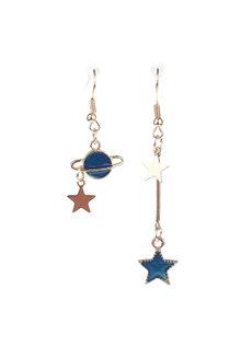 Dahna Earrings by Chichii