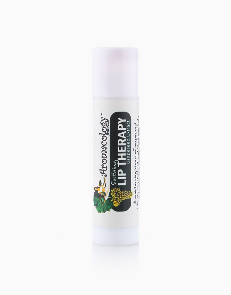 Lip Therapy Grapeseed by Aromacology Sensi