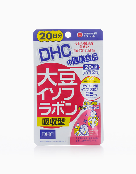 Japan Soy Isoflavones Diet Supplement Hormone Management (20 Days) by DHC