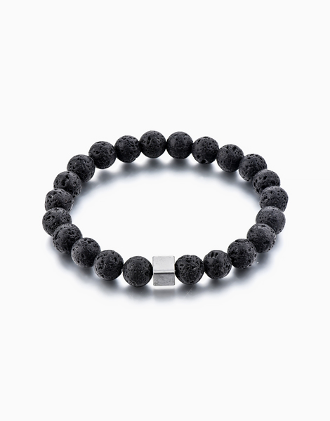 His and Hers Distance Bracelet by Stones for the Soul