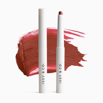 Issy and co lipstick pen skinny dipping