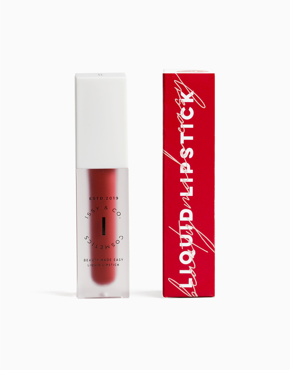 Liquid Lipstick by Issy & Co. | Love Potion
