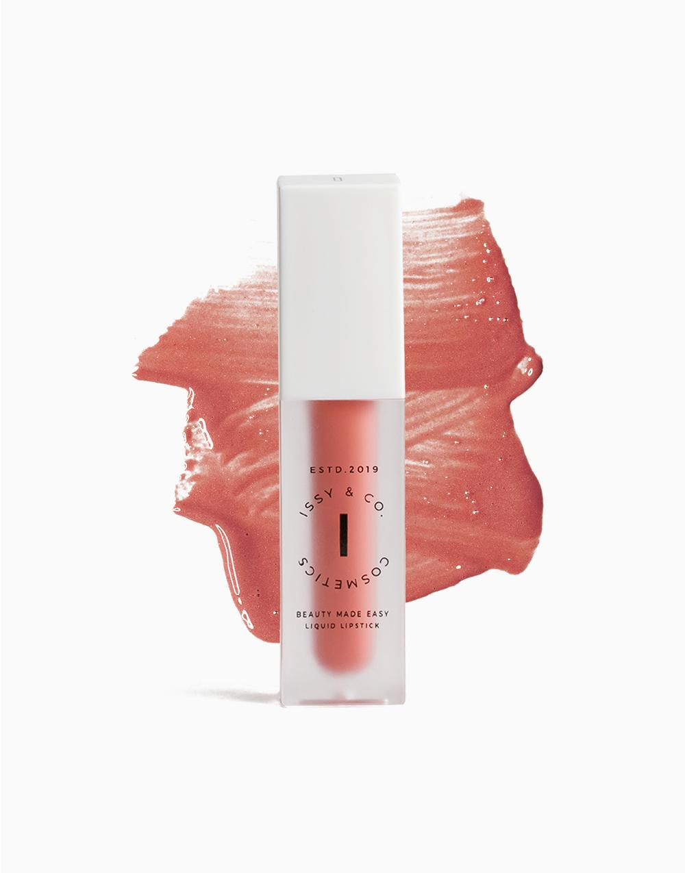 Liquid Lipstick by Issy & Co. | St. Tropez