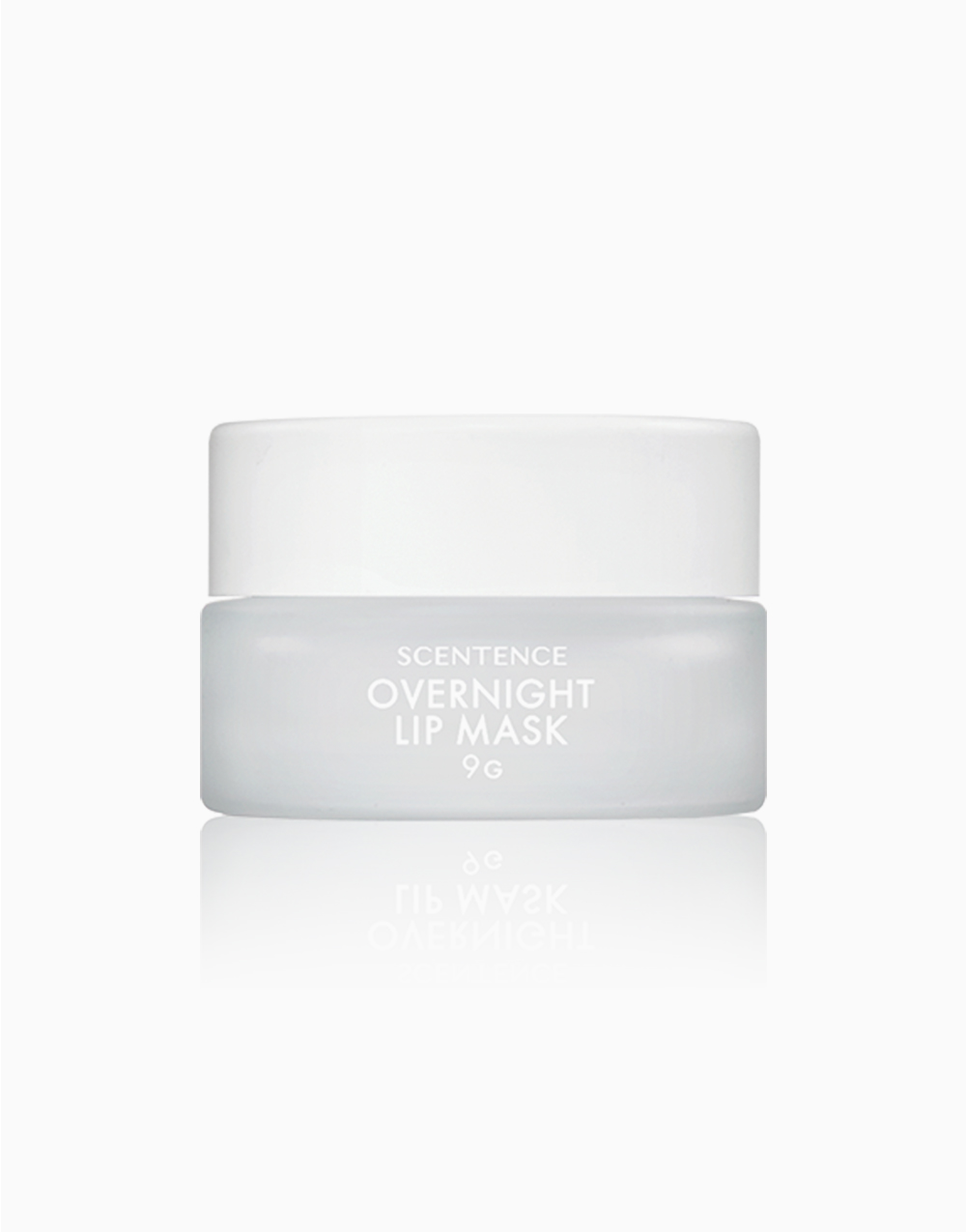 Overnight Lip Mask by Scentence