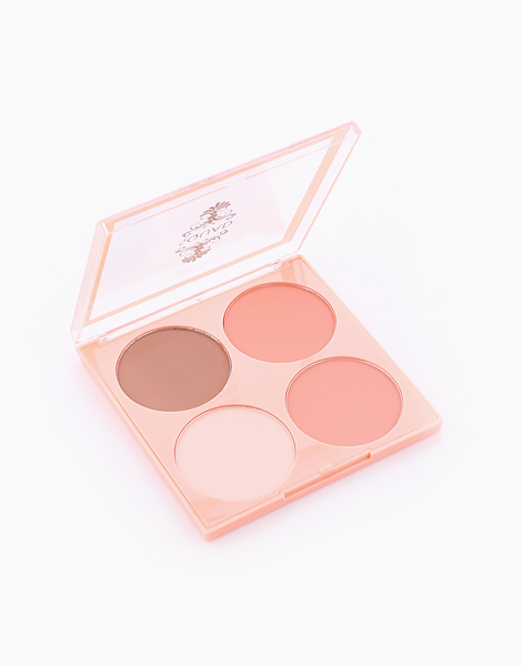 Contour and Blush by SQUAD | Spill the Tea