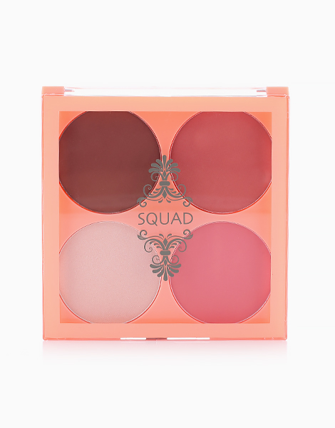 Contour and Blush by SQUAD | Low Key