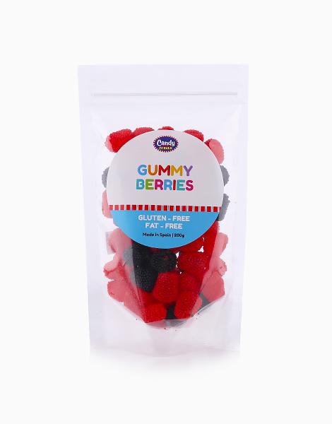 Gummy Berries (200g) by Candy Corner