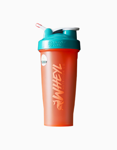 REEF BlenderBottle Shaker by Wheyl Nutrition Co.
