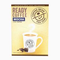 The Coffee Bean & Tea Leaf Ready Coffee Mocha (12 Sachets) by The Coffee Bean and Tea Leaf