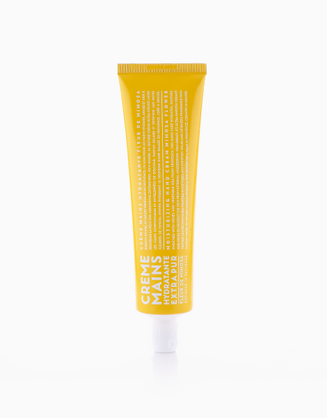 Extra Pur Hand Cream (100ml) by Compagnie De Provence | Mimosa Flower