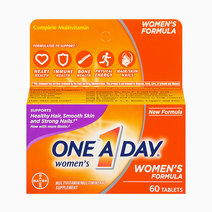 One a day one a day women s multivitamin   60 tablets