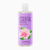 Berrisom essential boosting toner   lotus%28brightening and purifying%29